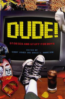 Dude! Cover