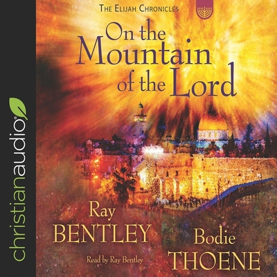 On the Mountain of the Lord Lib/E Cover Image