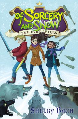 Of Sorcery and Snow Cover