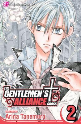 Cover for The Gentlemen's Alliance †, Vol. 2
