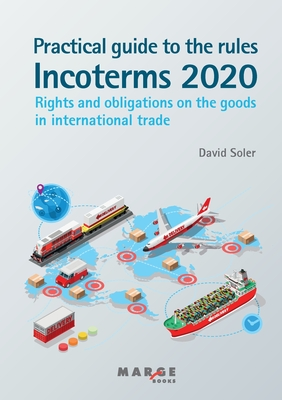 Practical guide to the Incoterms 2020 rules Cover Image