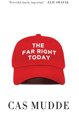 Cover for The Far Right Today