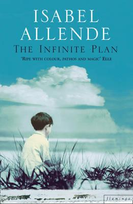 Infinite Plan Cover Image