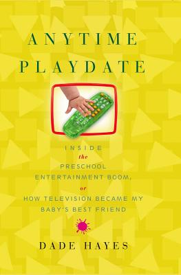 Anytime Playdate Cover