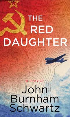 The Red Daughter Cover Image