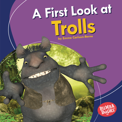 A First Look at Trolls Cover Image