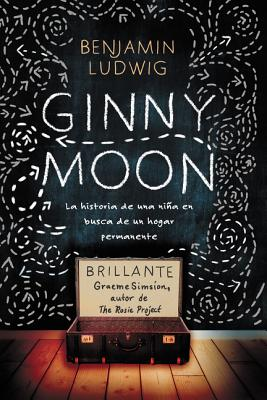 Cover for Ginny Moon