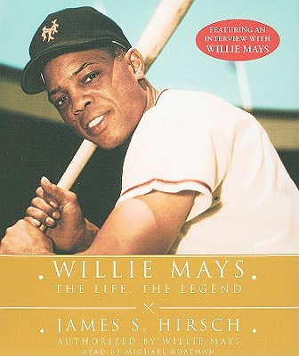 Willie Mays Cover