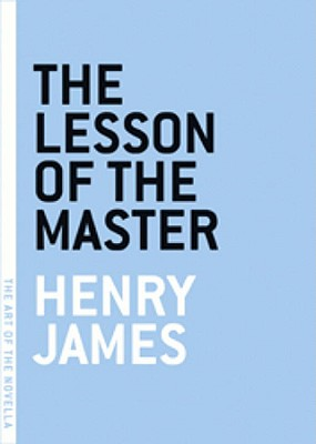 The Lesson of the Master Cover Image