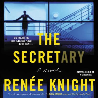 The Secretary Lib/E Cover Image