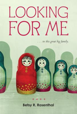 Cover for Looking for Me