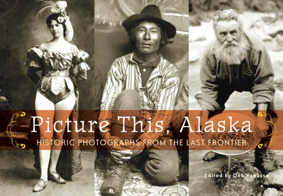 Picture This, Alaska Cover