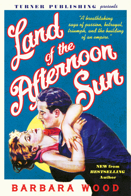 Land of the Afternoon Sun Cover