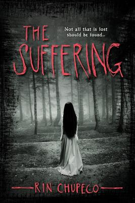 The Suffering Cover