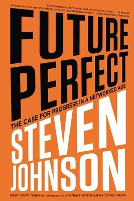 Future Perfect Cover