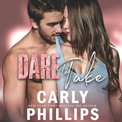 Cover for Dare to Take Lib/E