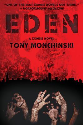 Eden Cover Image