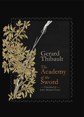 The Academy of the Sword Cover Image