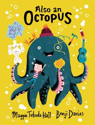 Also an Octopus Cover Image