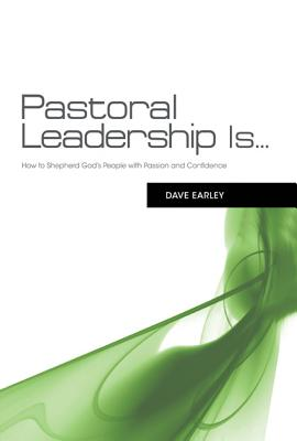 Cover for Pastoral Leadership is...
