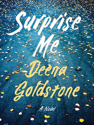 Surprise Me Cover Image