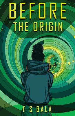 Before the Origin Cover Image