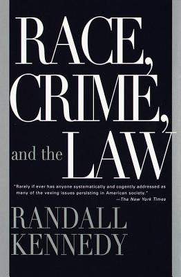Race, Crime, and the Law Cover Image