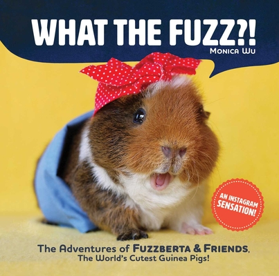 What the Fuzz?! cover image