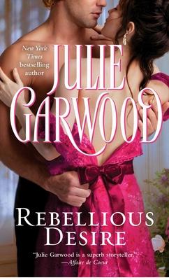 Rebellious Desire Cover Image