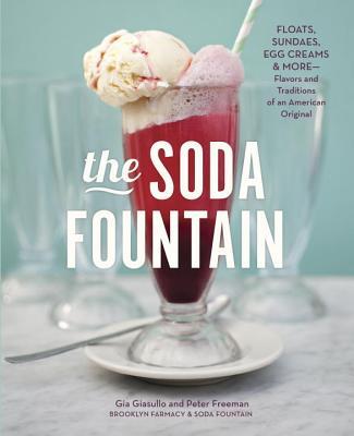 The Soda Fountain Cover