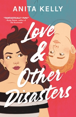 Love & Other Disasters Cover Image
