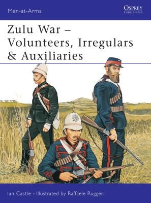 Zulu War Cover