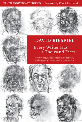 Every Writer Has a Thousand Faces (10th Anniversary Edition, Revised) Cover Image
