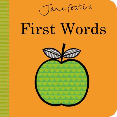 Jane Foster's First Words (Jane Foster Books) Cover Image