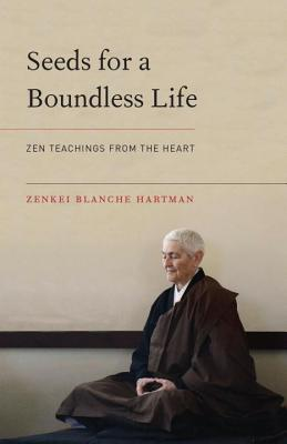 Cover for Seeds for a Boundless Life