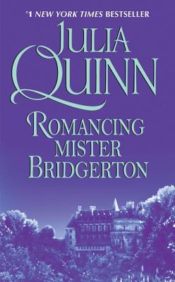 Romancing Mister Bridgerton (Bridgertons #4) Cover Image