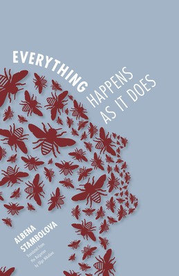 Everything Happens as It Does Cover Image