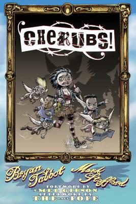 Cherubs! Cover