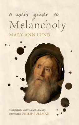 A User's Guide to Melancholy Cover Image