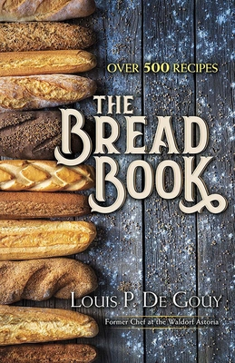 Cover for The Bread Book
