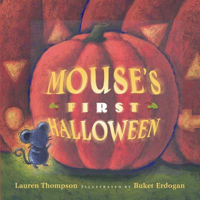 Mouse's First Halloween Cover