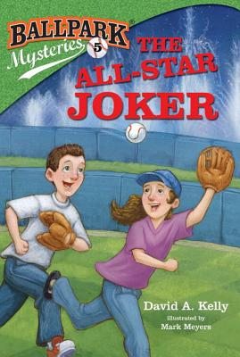 The All-Star Joker Cover