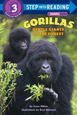 Gorillas Cover
