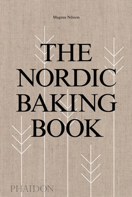 The Nordic Baking Book Cover Image
