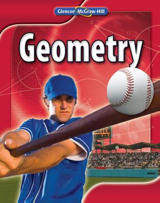 Geometry, Student Edition (Merrill Geometry) Cover Image