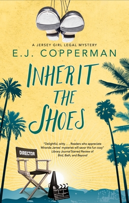 Inherit the Shoes Cover Image