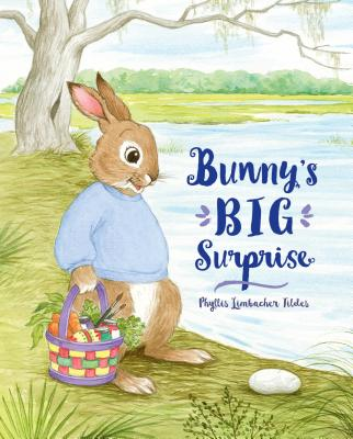 Bunny's Big Surprise Cover Image