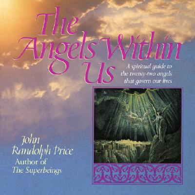 Angels Within Us Cover