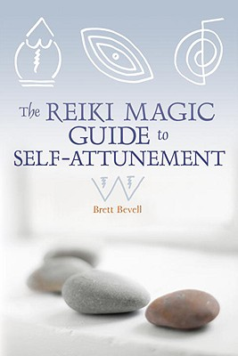 The Reiki Magic Guide to Self-Attunement Cover Image