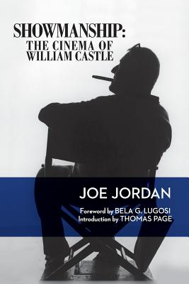 Showmanship: The Cinema of William Castle Cover Image